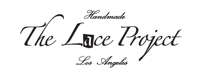 The Lace Project logo