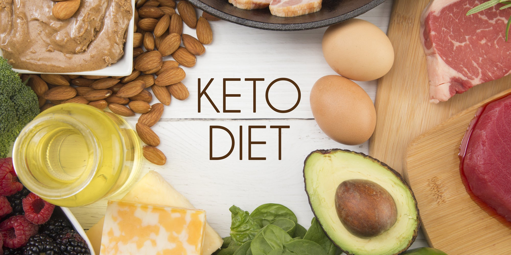 5 Reasons Why You're Not Losing Weight on Keto and How to Fix It