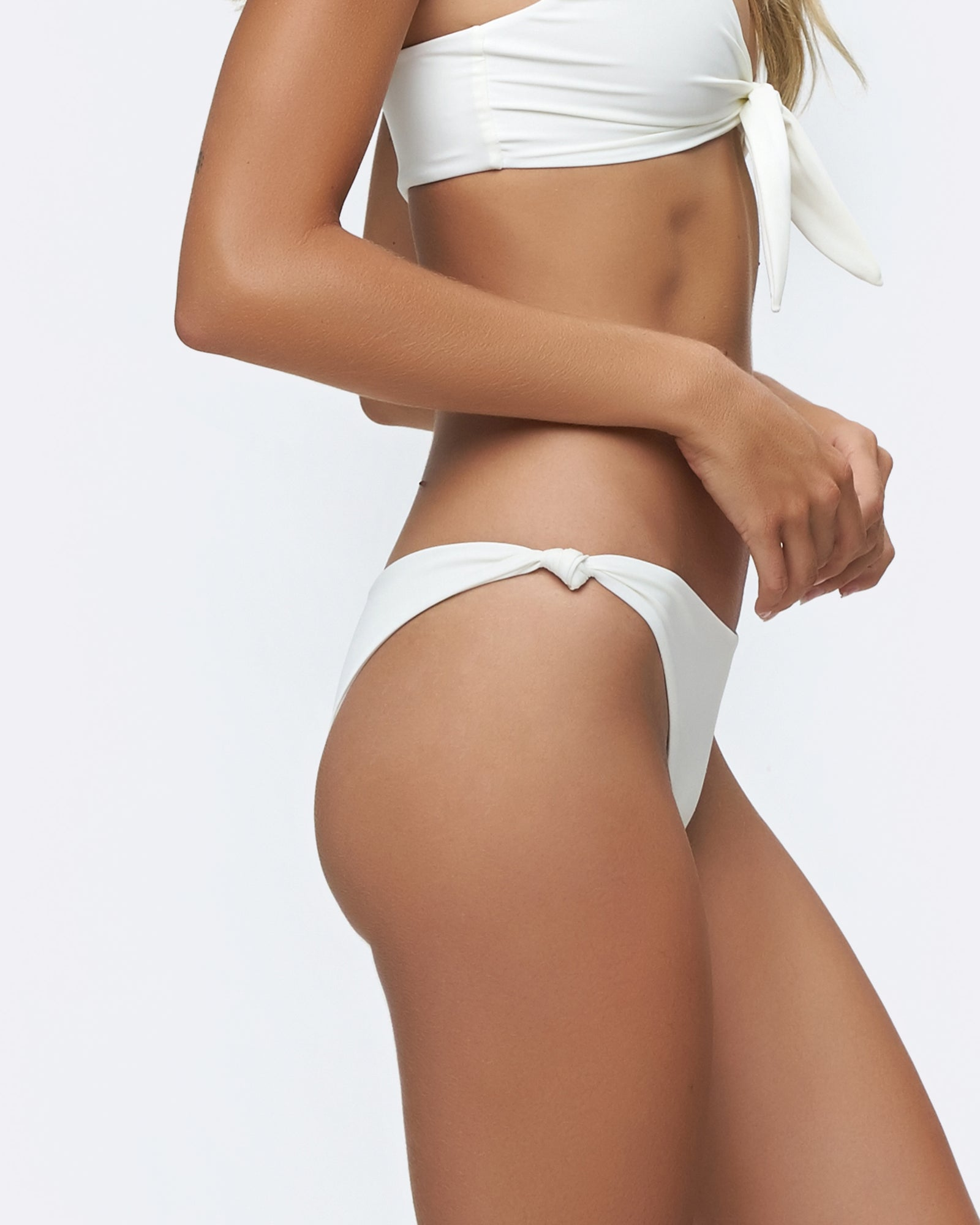 IVORY HANA BOTTOM