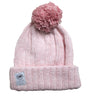 Where's Wolly Beanie Pink