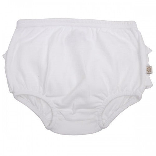 Marquise White Bloomers