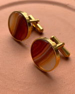 Suit of Lights Vintage Gradient Cuff Links Image 1