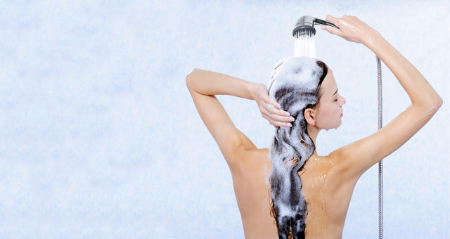 What Are The Benefits Of Using A Shower Filter?