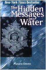 The Hidden Messages in Water Dr Emoto