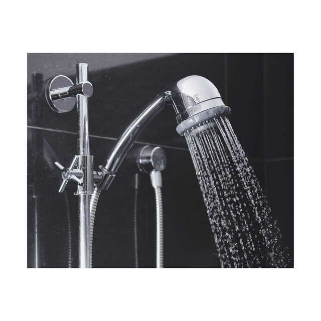 zazen Handset Shower Filter