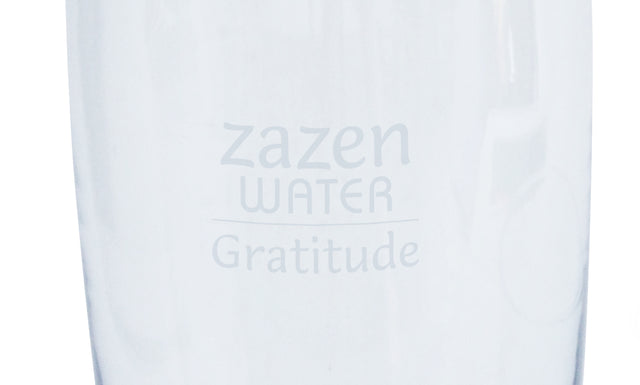 zazen Jug & Glass Set