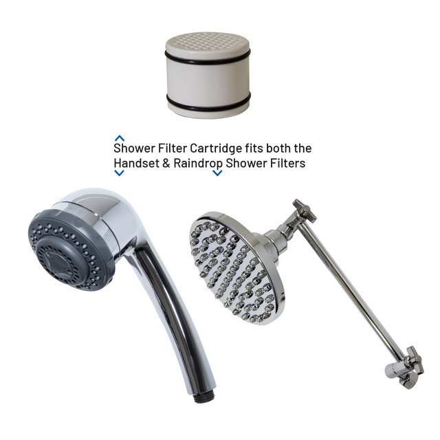 zazen Shower Filter Cartridge
