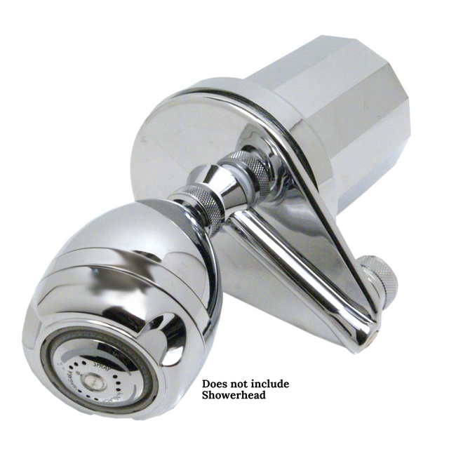 zazen Streamline Shower Filter