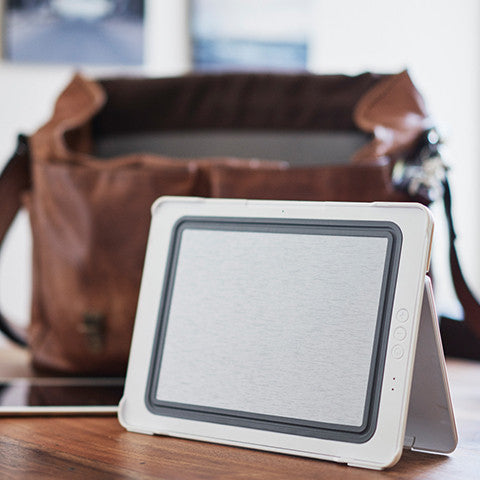 Sound Cover Perfect Travel Cover for Your iPad Air