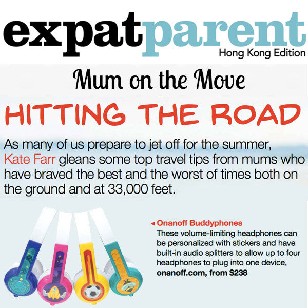 Expat Parent Magazine - June 2017