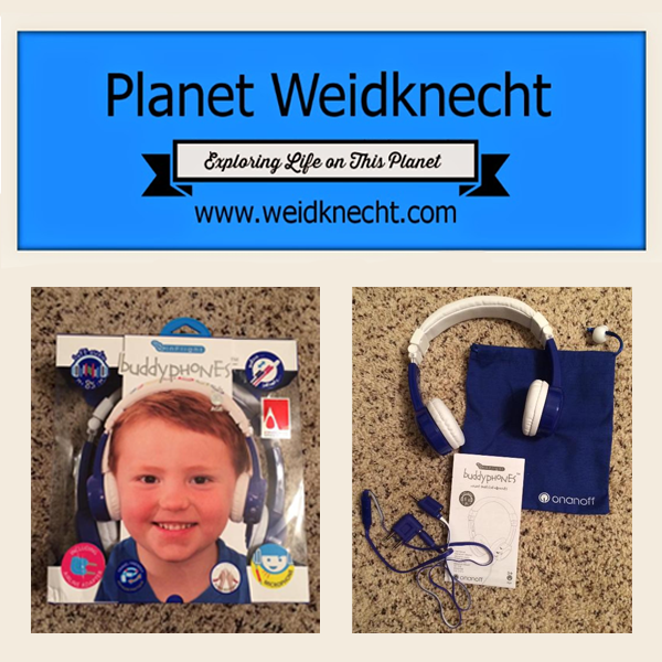 Planet Weidknecht - May 2017