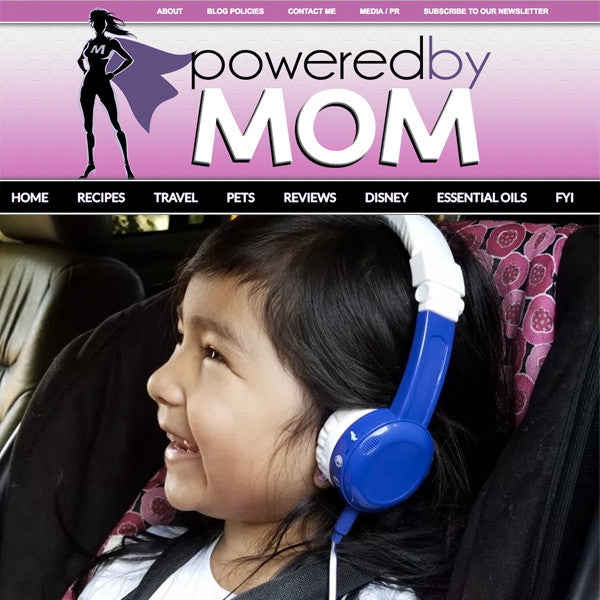 Powered By Mom - May 2017