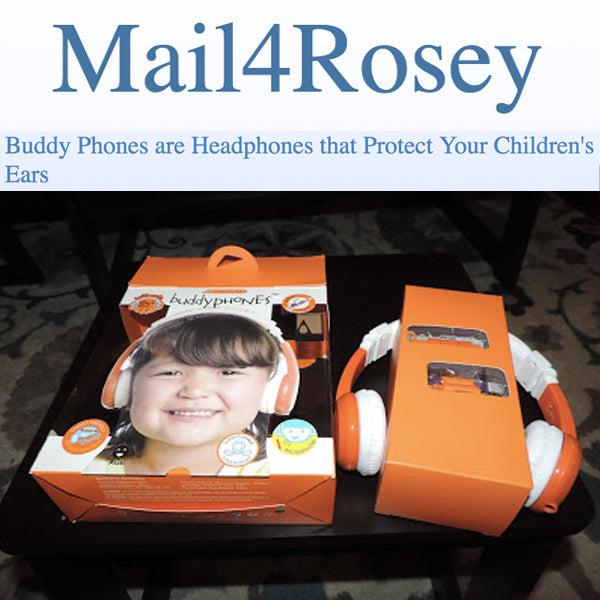 Mail4Rosey - July 2017