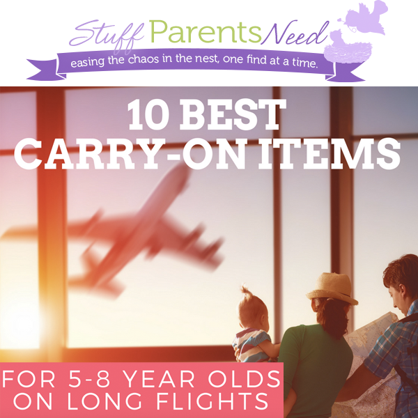 Stuff Parents Need - May 2017