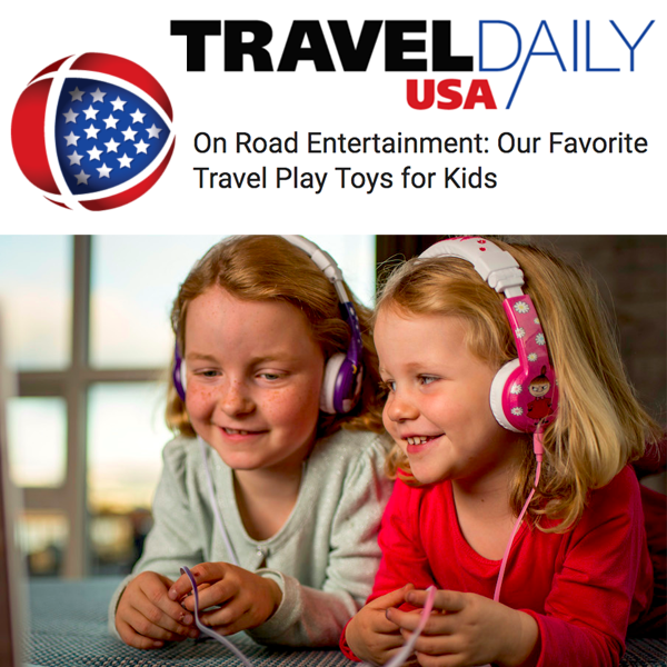 Travel Daily USA - May 2017