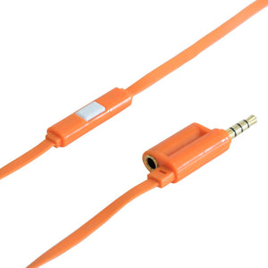 BuddyCable Orange