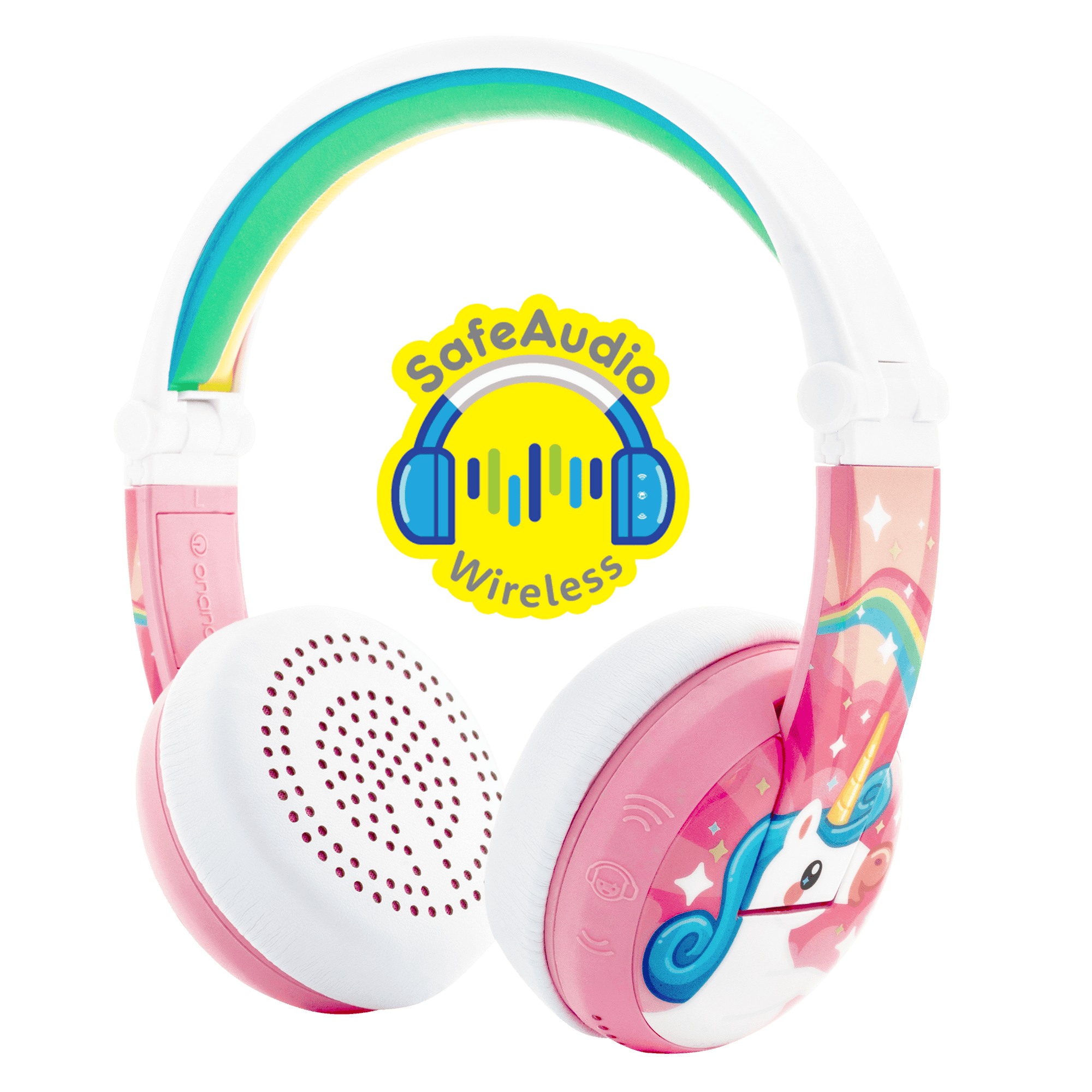 BuddyPhones WAVE UNICORN