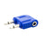Airplane Adapter Blue