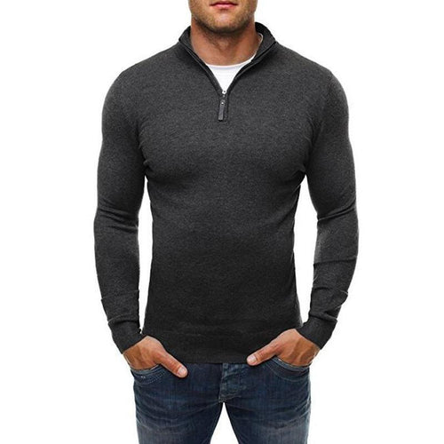 Casual Men's Knitting T-Shirts