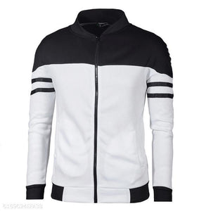 Basic Mens Fashion Jacket