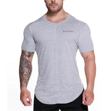 Load image into Gallery viewer, Fashion Men's Casual T-Shirts