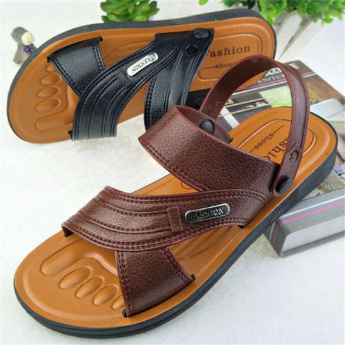 Men's Casual And Comfortable Beach Sandals Shoes