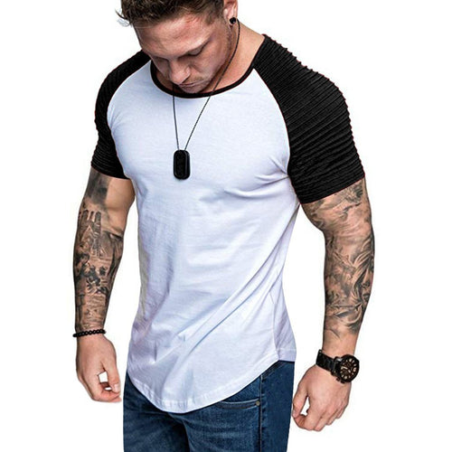 Men's Recreational Sport T-Shirt