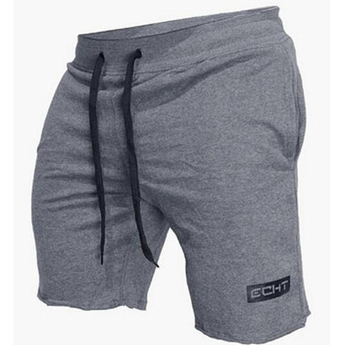 Fitness And Leisure Running   Breathable Stretch Shorts