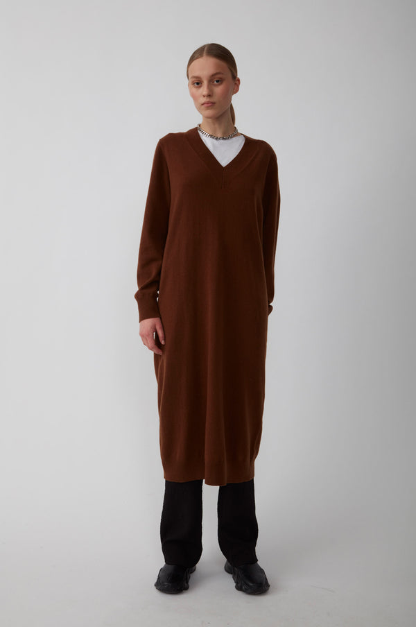 Zanny knit dress