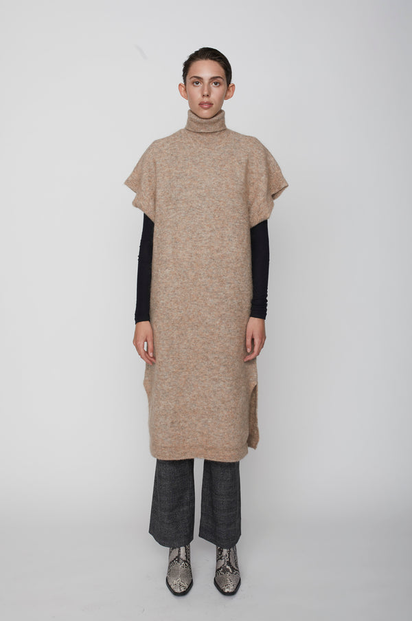Coco long knit