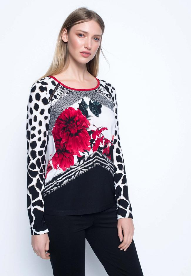 Picadilly/GY126BF top