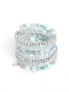 Zenzii | Wrap-Around Bracelet B1121