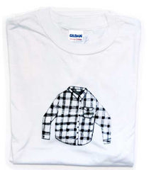 Plaid T-Shirt
