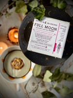 FULL MOON SOAP