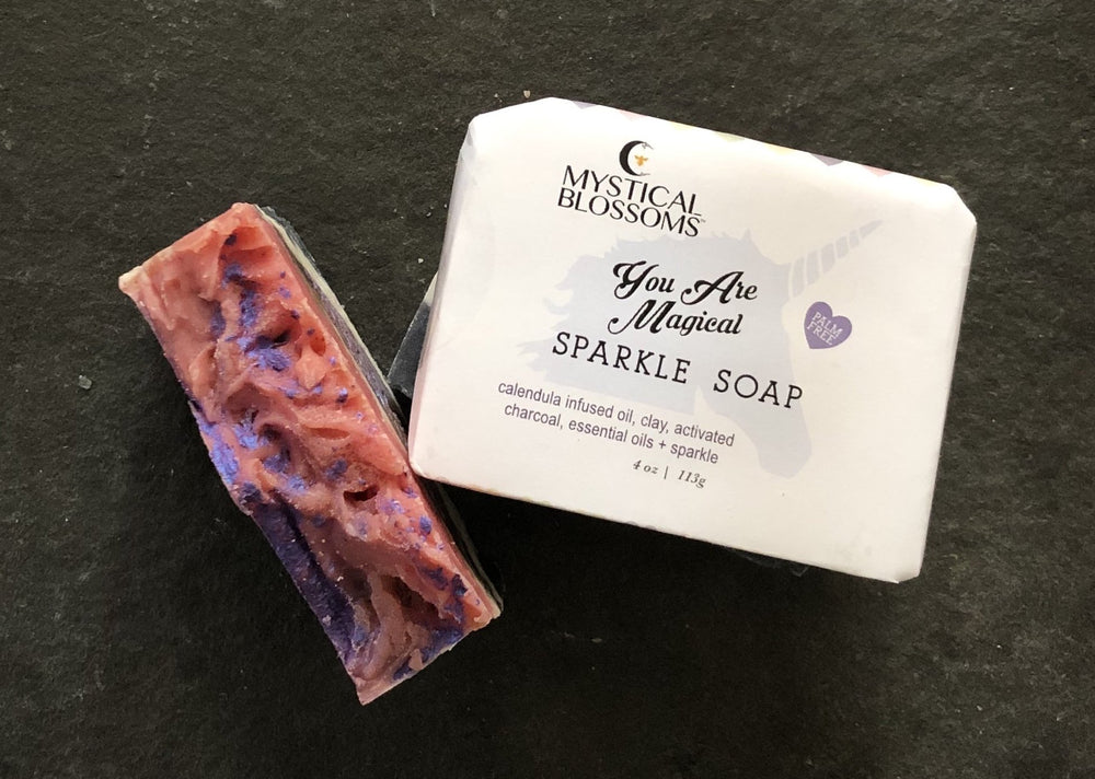 You Are Magical Soap1