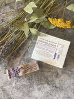 PARISIAN ALLURE LAVENDER SOAP