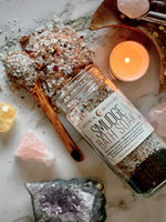 SMUDGE BATH SOAK