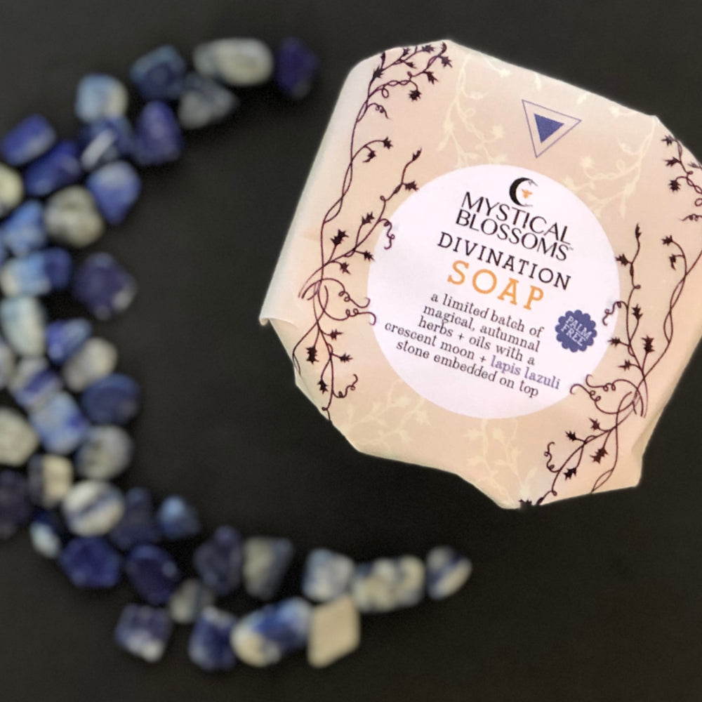 DIVINATION SOAP