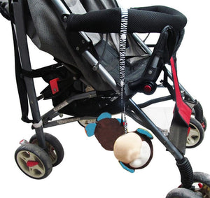 Kinderwagen-Anti-Drop-Gürtel