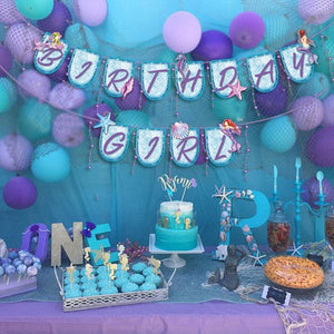 Party Decoration Set