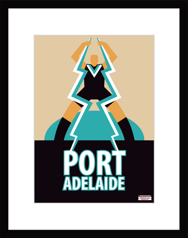 Port Adelaide - Electric