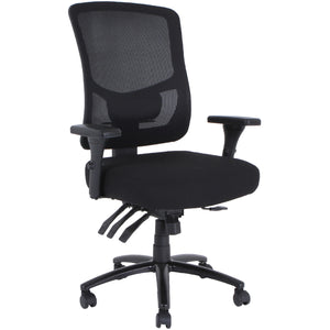 Big & Tall Mesh Back Ergonomic Office Chair - Msave.store