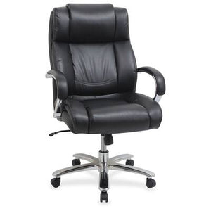 Big and Tall Leather Chair - Msave.store