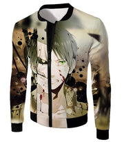 OtakuForm-OP Hoodie Jacket / US XXS (Asian XS) Attack on Titan The Titan Human Eren Yeager Hoodie  - Anime Hoodie