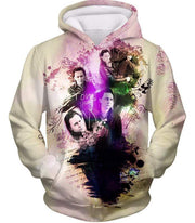 OtakuForm-OP Hoodie Hoodie / XXS Hero Tom Hiddleston as Loki in Marvel Cinematic Universe Hoodie