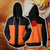 Naruto Hoodies - Young Naruto Uzumaki Zip Up Hoodie Jacket