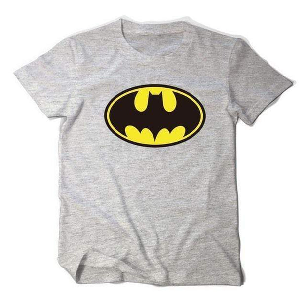 OtakuForm-SH T-Shirt US XS / Gray Sheldon's WAYNE T-Shirt in 2 colors