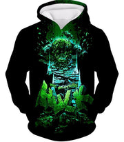 OtakuForm-OP Zip Up Hoodie Hoodie / XXS The Incredible Hulk Animated Promo Zip Up Hoodie
