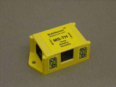 MS-TH - Temperature and Humidity Sensor