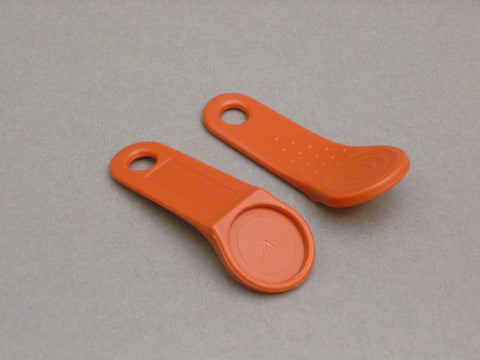 DS9093AR+ iButton Fob - Red
